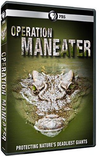 Operation Maneater