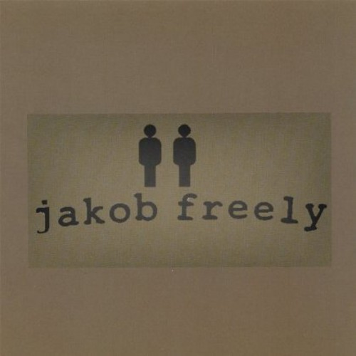 Jakob Freely (Re-Issue)