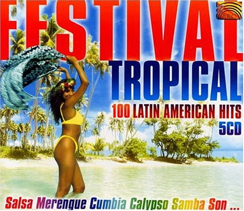 Festival Tropical /  Various