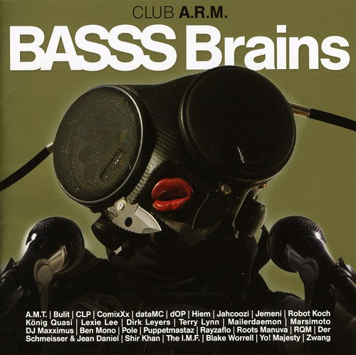 Basss Brains /  Various