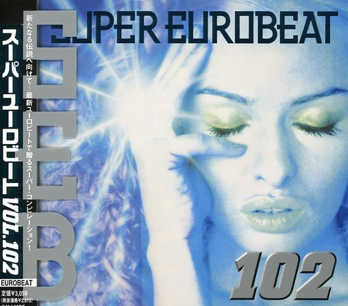 Super Eurobeat 102 /  Various [Import]
