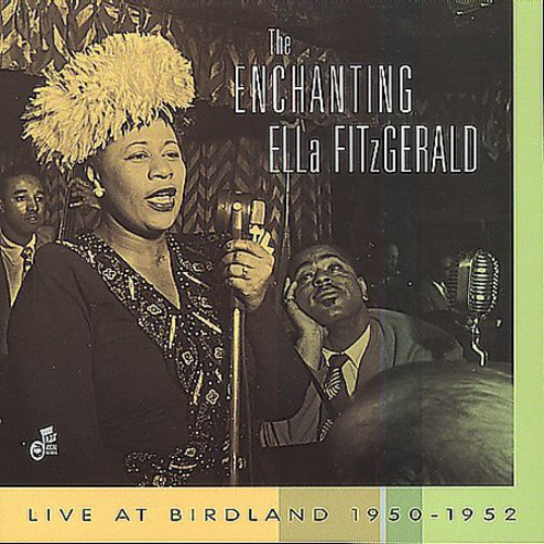 Enchanting: Live at Birdland