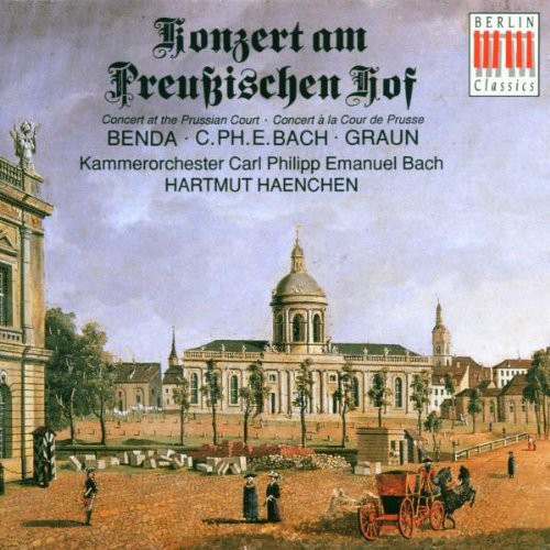 Music of the Prussian