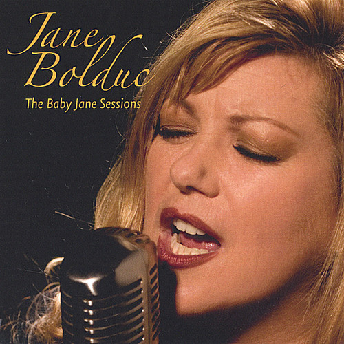 Baby Jane Sessions
