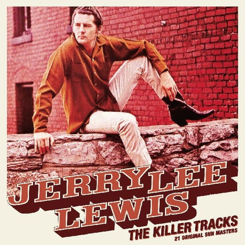 Killer Tracks [Import]