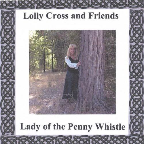 Lady of the Penny Whistle