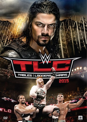 Wwe: TLC - Tables Ladder & Chairs