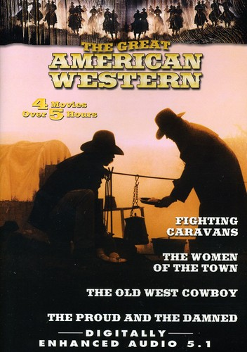 Great American Western 16