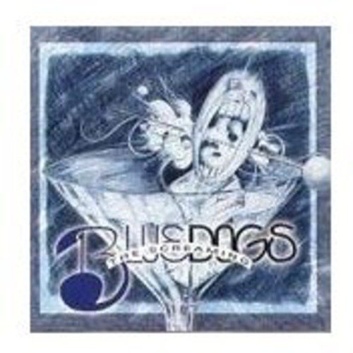 Screaming Bluedogs