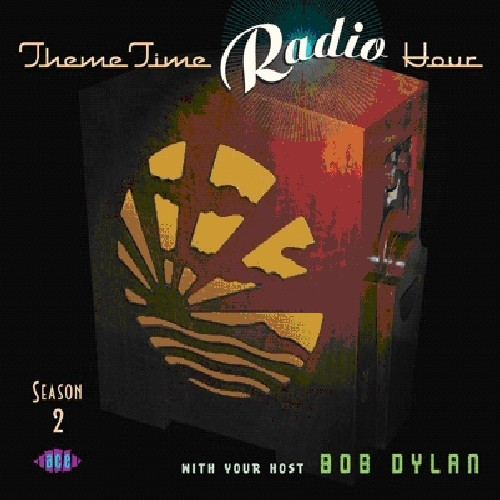 Theme Time Radio Hour: Season 2 /  Various [Import]