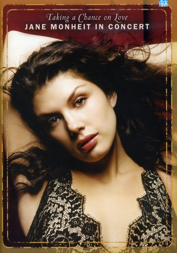 Taking a Chance on Love: Jane Monheit in Concert
