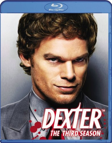 Dexter: The Complete Third Season