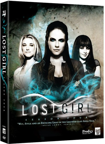 Lost Girl: Season 4