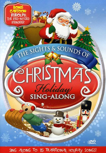 Sights & Sounds of Christmas