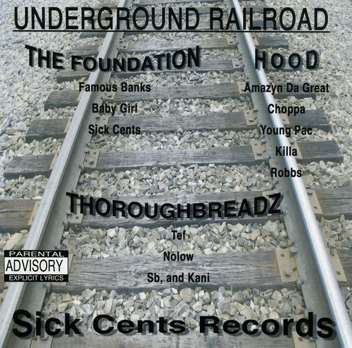 Underground Railroad /  Various