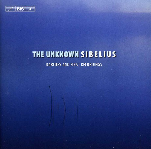 Unknown Sibelius
