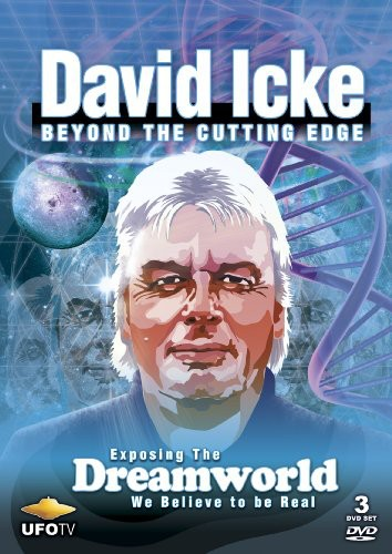 David Icke: Beyond the Cutting Edge