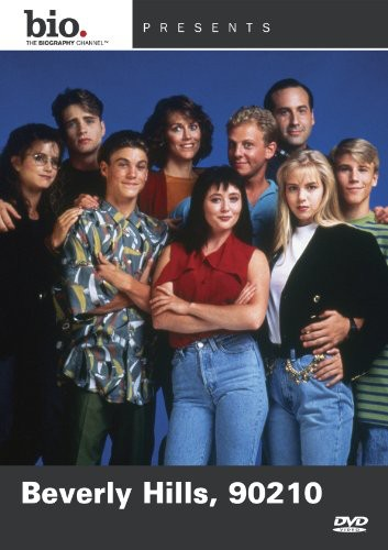 Biography: Beverly Hills 90210