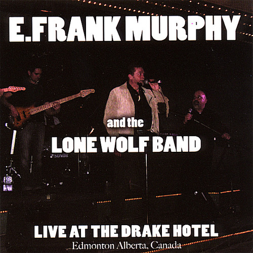 Live at the Drake Hotel