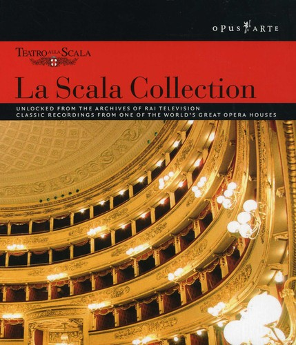 La Scala Collection /  Various