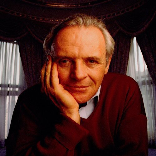 Biography - Anthony Hopkins
