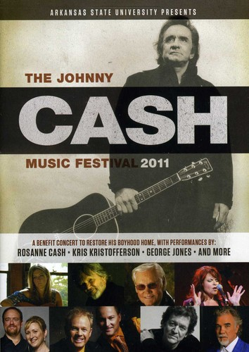 Johnny Cash Music Festival /  Various