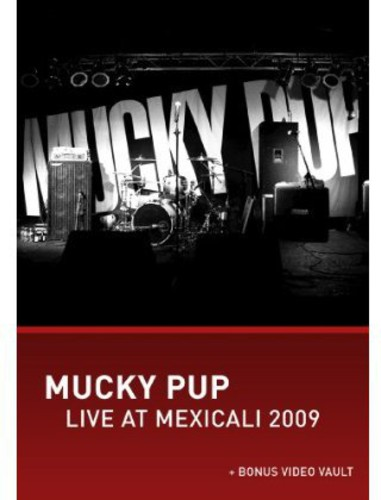 Live at Mexicali 2009