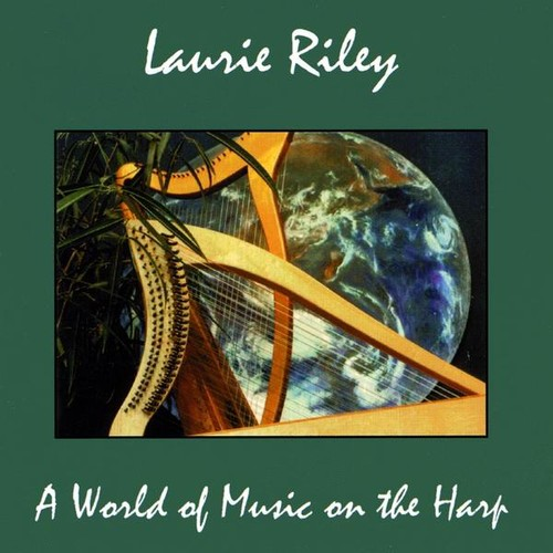 World of Music on the Harp