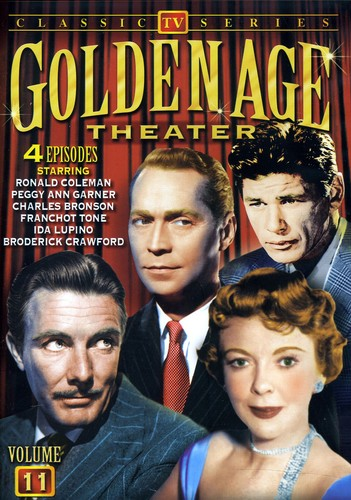 Golden Age Theater 11