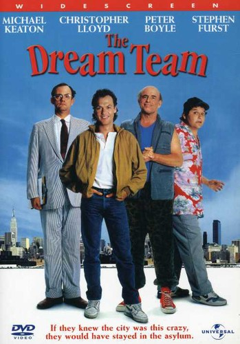 Dream Team (1989)