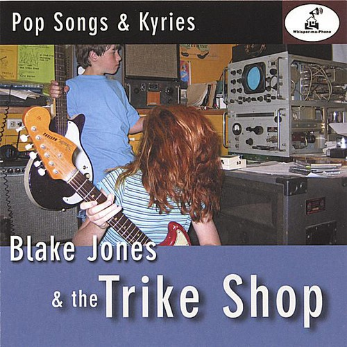 Pop Songs & Kyries