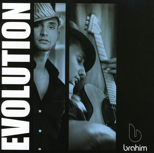 Evolution [Import]