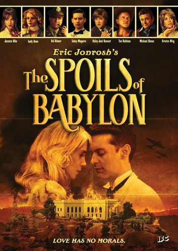 Spoils of Babylon: Season 1