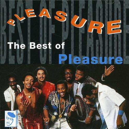 Best of Pleasure [Import]