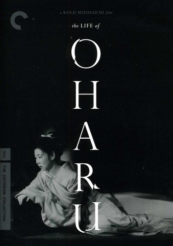 Life of Oharu (Criterion Collection)