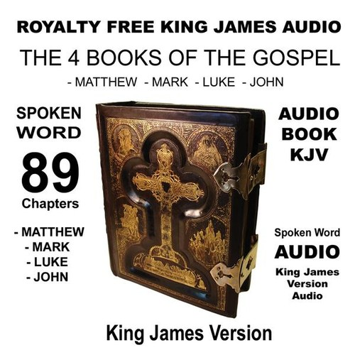 King James Audio