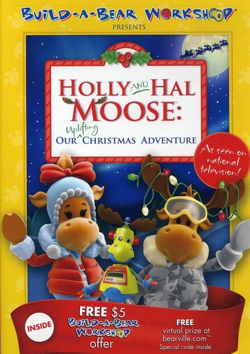 Holly & Hal Moose: Our Uplifting Christmas