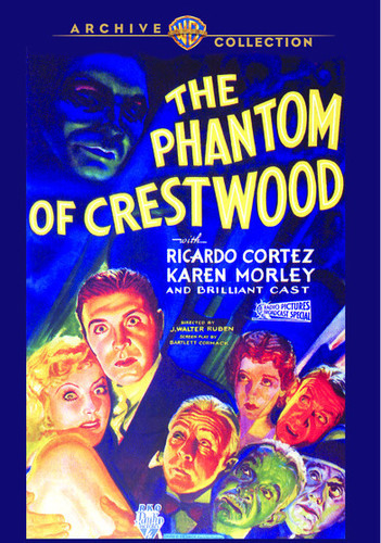 Phantom of Crestwood