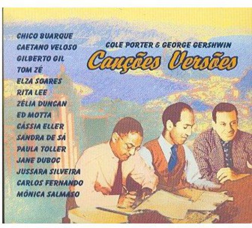Cancoes Versoes: Cole Porter & George Gershwin [Import]