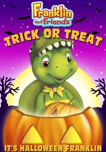 Franklin & Friends: Trick or Treat-It's
