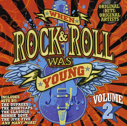 When Rock & Roll Was Young 2 /  Various