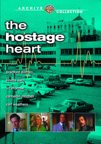The Hostage Heart