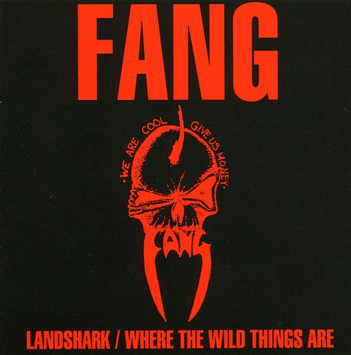 Landshark /  Where the Wildthings Are
