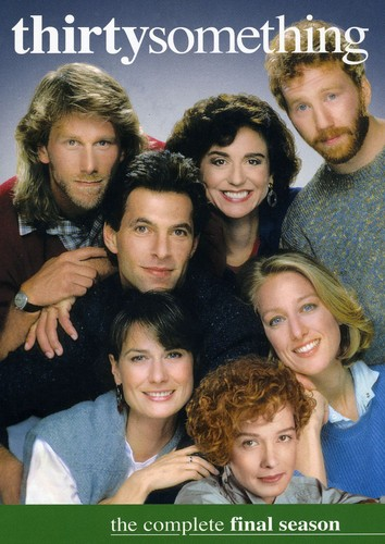 Thirtysomething: The Complete Final Season
