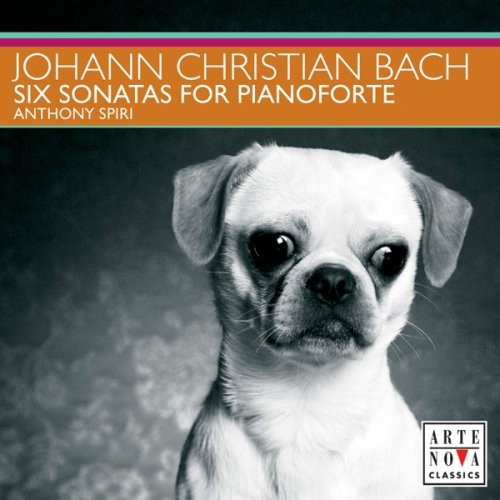 Six Sonatas for Pianoforte