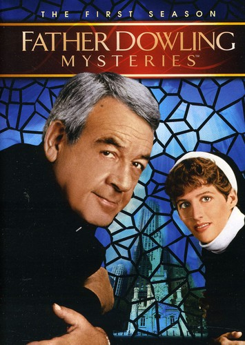 Father Dowling Mysteries: First Season