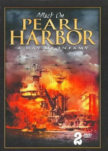 Attack on Pearl Harbor (2 Pack)