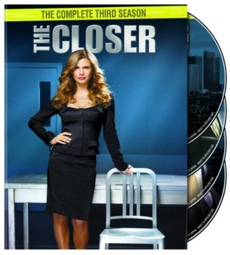 Closer: The Complete Third Season