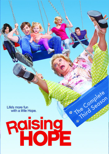 Raising Hope: The Complete Third Season