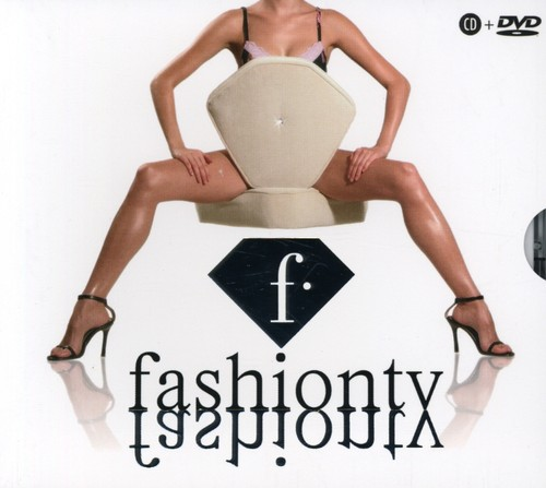 Fashion TV: Summer Session 2005 /  Various